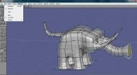 modeling an elephant
