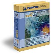 Use XoftSpy to check your system for spyware - and remove it!