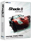 Shade 8 Standard is on sale!